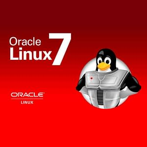 Oracle Linux System Administration I