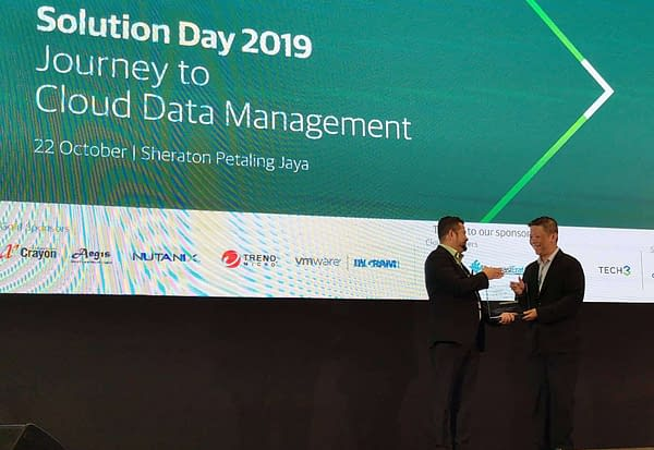 Veeam Solution Day 2019