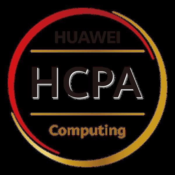 hcpa computing