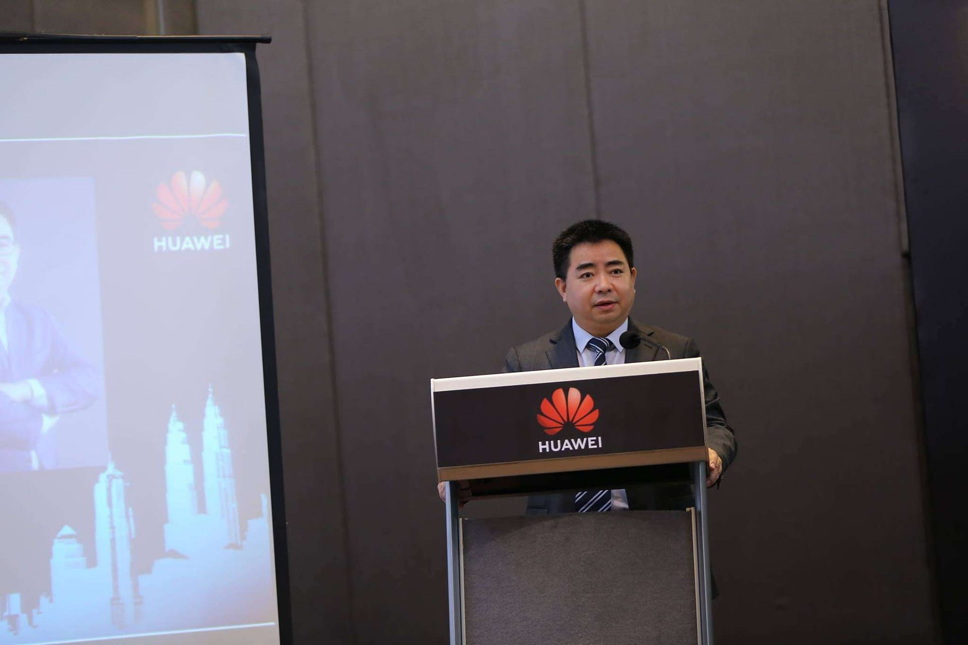 Huawei Partner ICT Skill Competition Malaysia 2018 – 10