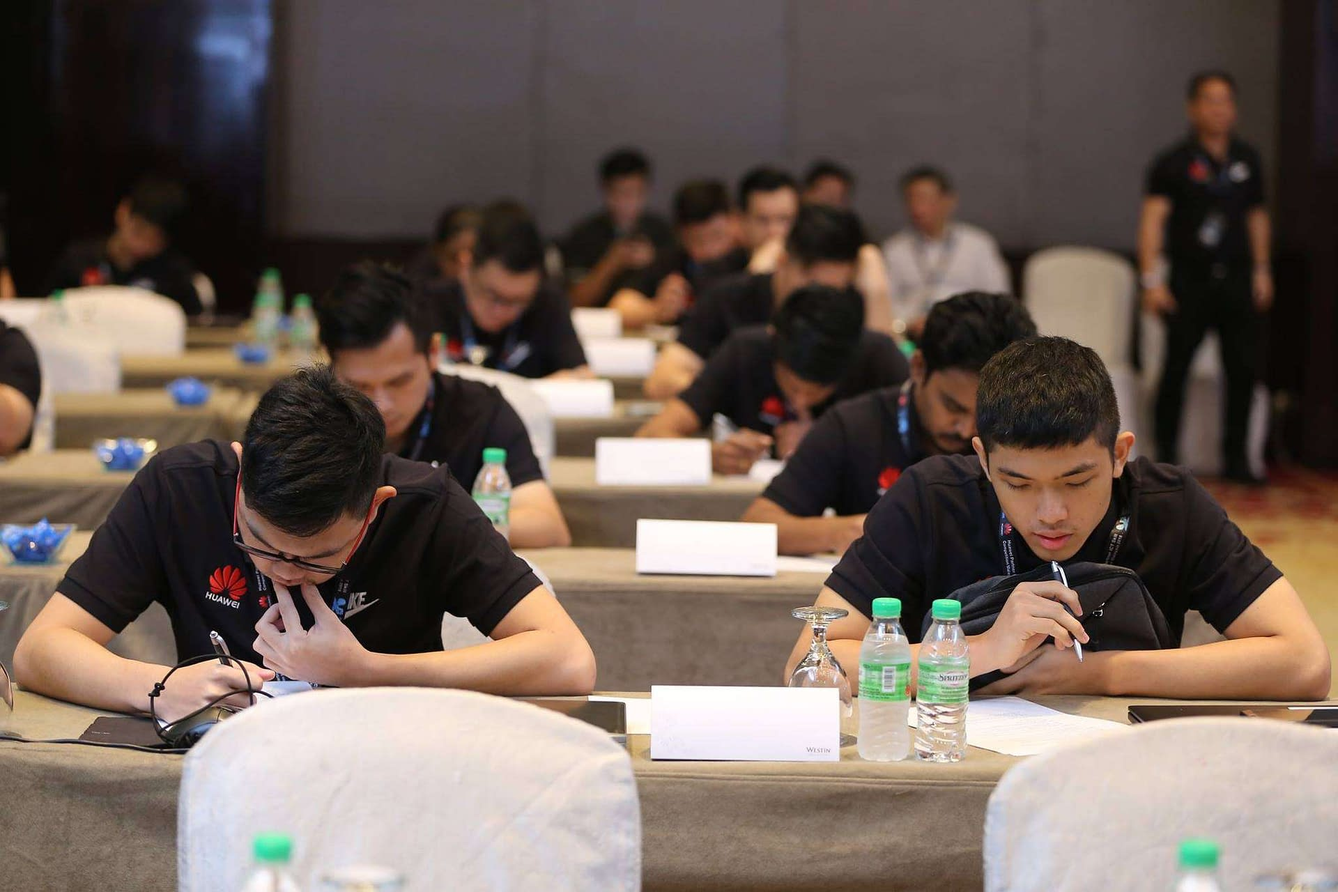 Huawei Partner ICT Skill Competition Malaysia 2018 – 11
