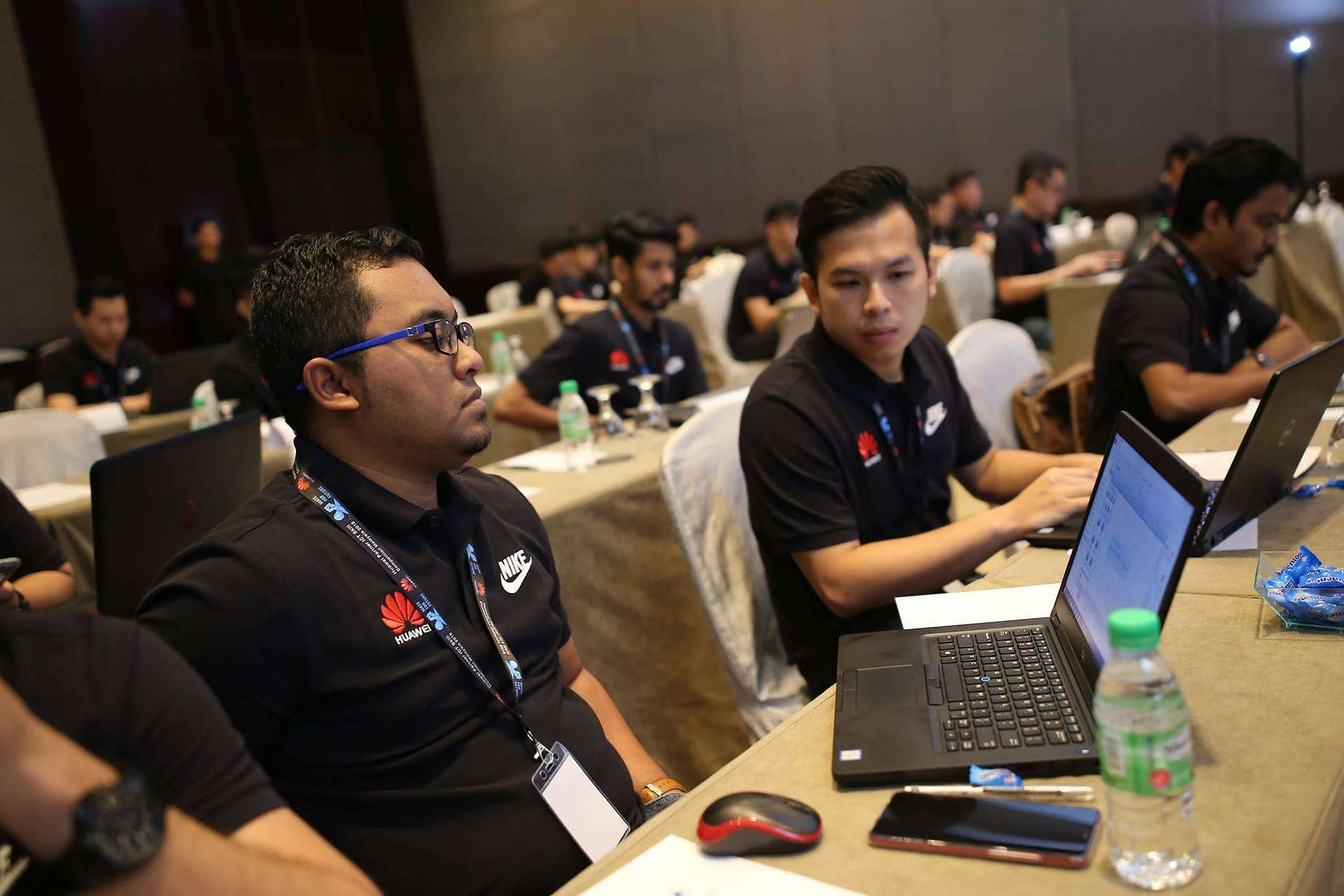 Huawei Partner ICT Skill Competition Malaysia 2018 – 12