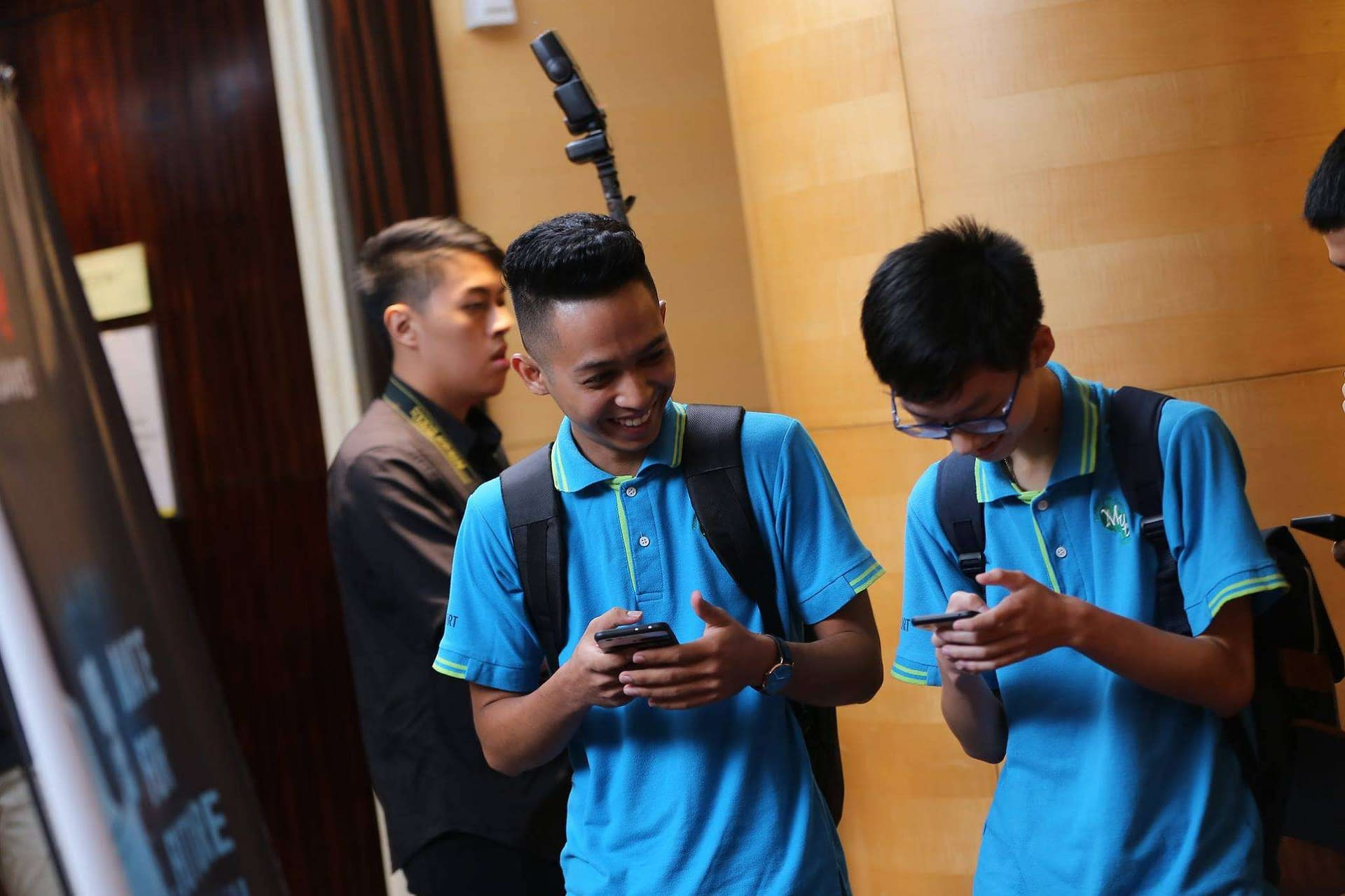 Huawei Partner ICT Skill Competition Malaysia 2018 – 4