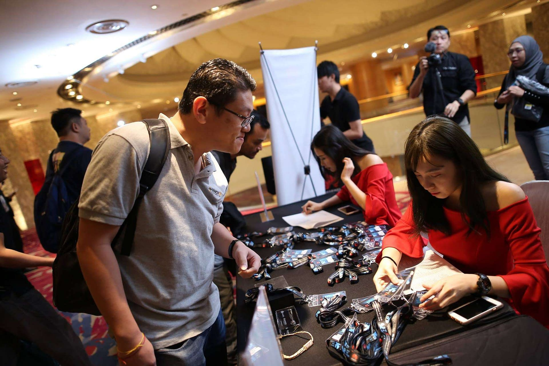 Huawei Partner ICT Skill Competition Malaysia 2018 – 7