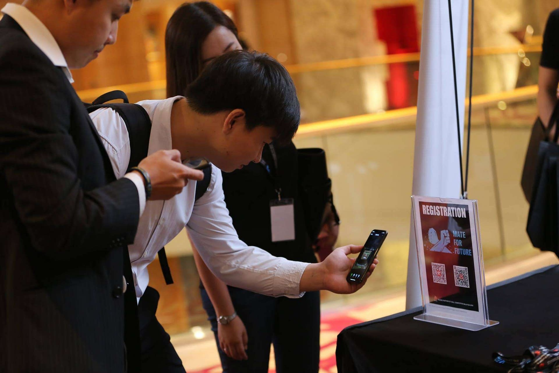 Huawei Partner ICT Skill Competition Malaysia 2018 – 8